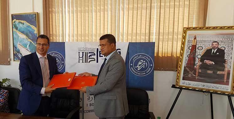 Etudes supérieures : Les ENCG de Dakhla et Casablanca scellent un partenariat