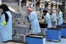 Les créations d'entreprisesen baisse  de 10,5% à fin 2020