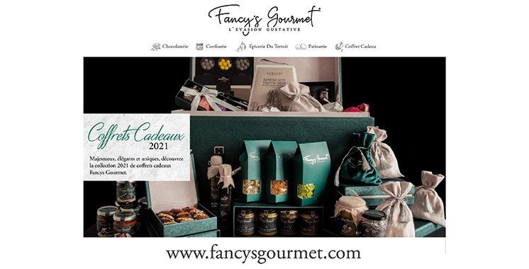 Fancy's Gourmet lance son site de commerce en ligne