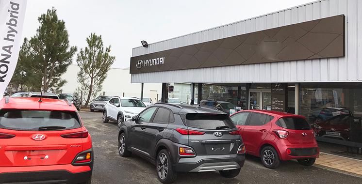 A l'occasion de la rentrée scolaire / Hyundai Motors : De belles offres pour les clients du Moyen-Orient et d'Afrique