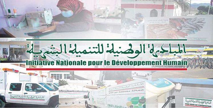Dépenses des programmes de l'INDH : Plus de 3 milliards DH prévus en 2022