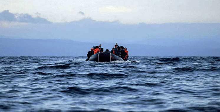 Immigration clandestine : Avortement de quatre tentatives en trois jours à Tarfaya