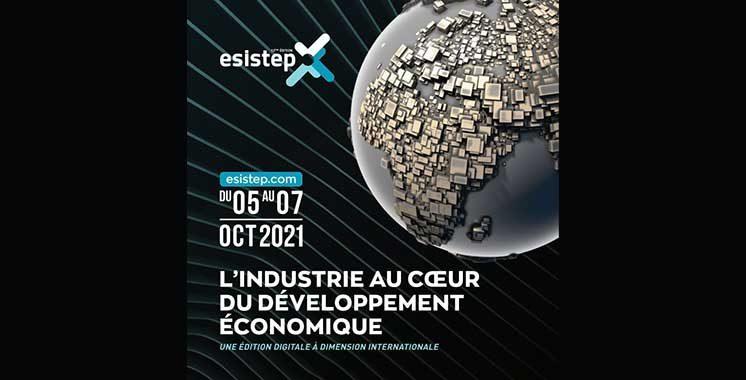 Industrie métallurgique, mécanique et électromécanique  : Le «E–SISTEP 2021» ouvre ses portes le 5 octobre prochain