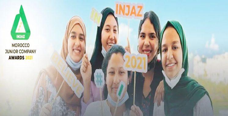 Création d'entreprises : Injaz Al-Maghrib célèbre la 13ème édition du Company Program