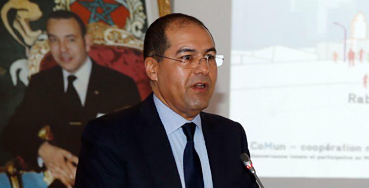 L'Intérieur prépare une nouvelle génération  de programmes de coopération