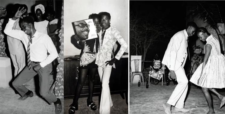 «L'Afrique vue par ses photographes, de Malick Sidibé à nos jours» au MMVI de Rabat