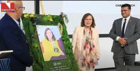 Vidéo:  L'ENCG de Casa rend hommage à Mme Aawatif Hayar