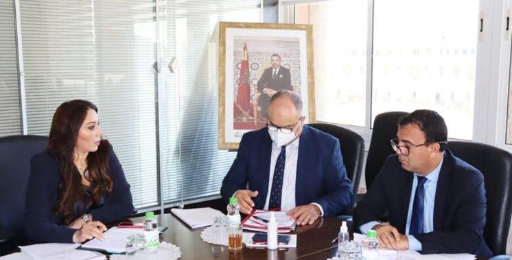 Le Conseil communal de Casablanca appelle à des mesures anticipatives en prévision de la saison pluviale