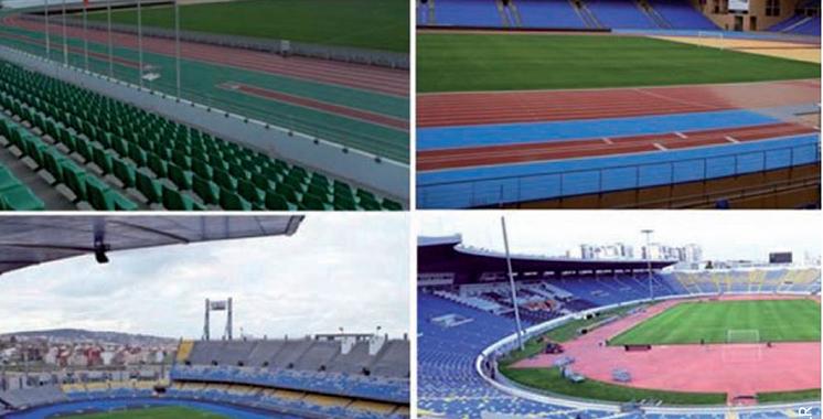 Le Maroc, destination footballistique africaine de choix