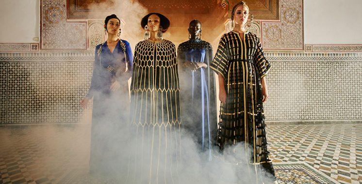 L'hommage de la Maison Sara Chraïbi aux femmes marocaines