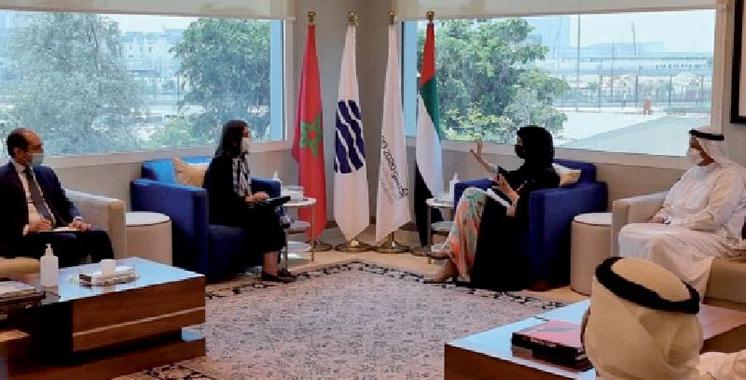 Expo 2020 Dubaï : Le Maroc joue la carte du développement durable
