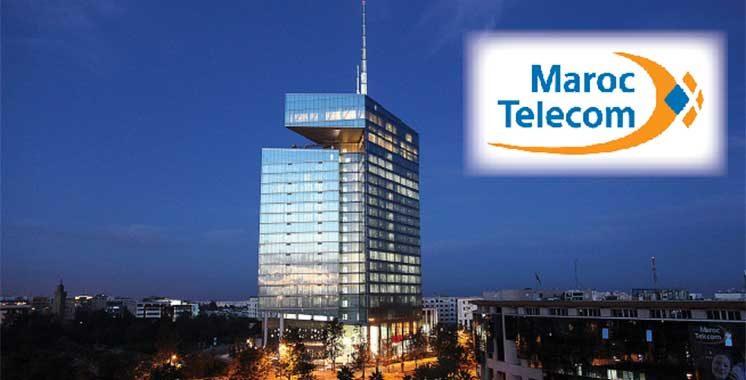 Maroc Telecom: Un chiffre d'affaires de près de 27 milliards DH au 3ème trimestre