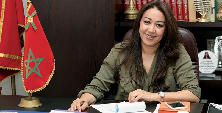 Akhannouch: «Mme Nabila Rmili, une compétence dont nous sommes fiers»