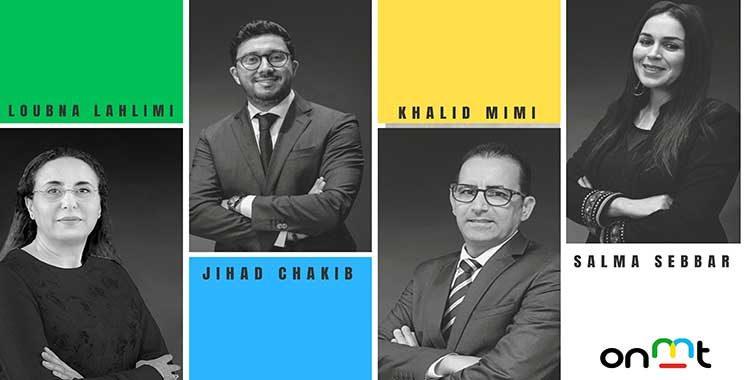 Nominations : De nouveaux délégués de l'ONMT pour  Paris et Madrid