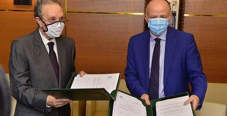 Partenariat  : Le HCP et l'UNHCR renforcent leur collaboration