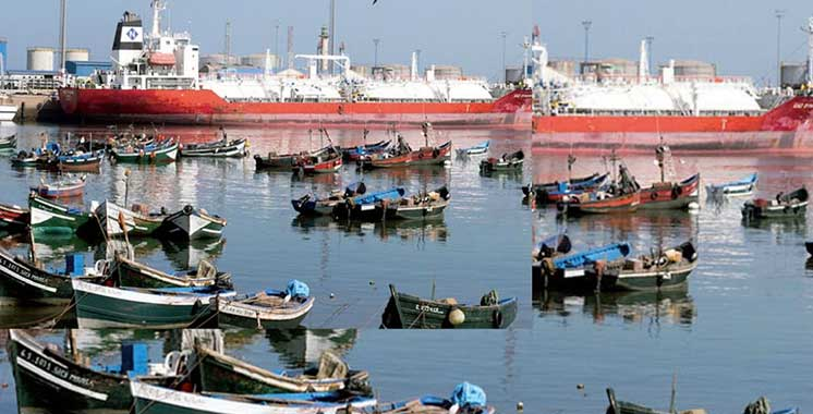 Le port de Mohammedia obtient la certification ISO 14001