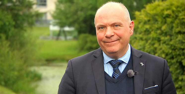 L'eurodéputé danois Søren Gade souligne la nécessité de préserver les bonnes relations entre l'UE et  le Maroc