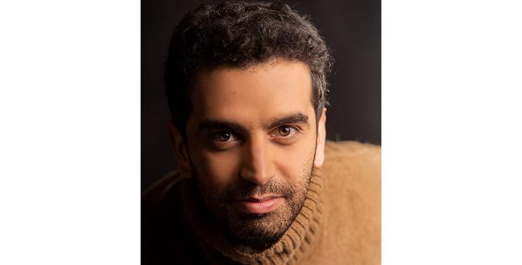 Soufiane El Khalidy dans le casting de «Colosseum» !