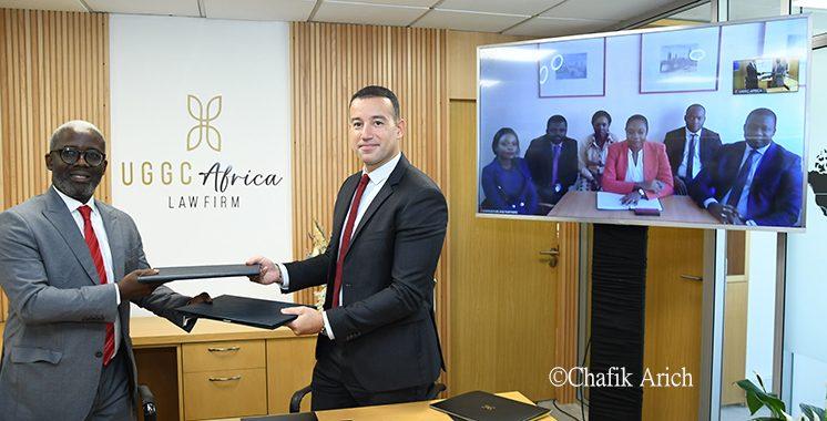 Conseil en droit des affaires : UGGC Africa renforce son ancrage régional
