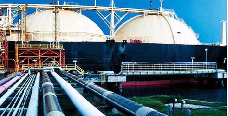 Unité flottante de stockage et de regazéification du gaz : La consultation des offres prolongée de 10 jours