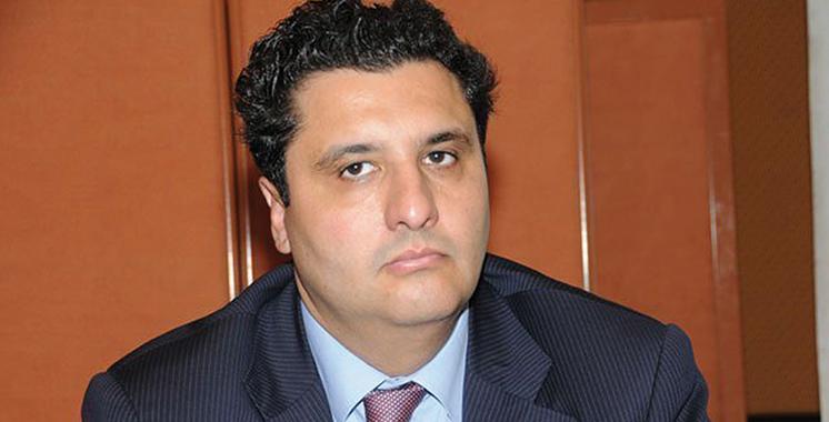 Youssef Alaoui nouveau président du groupe parlementaire de la CGEM