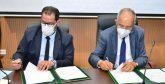 Insertion professionnelle : Avec la CDG, la Faculté de Rabat Agdal a lancé son système de formation en alternance