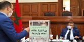 Élection des représentants de magistrats: Taux de participation de 50,42% à midi pour les Cours d'appel