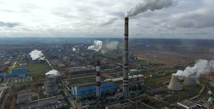 Selon une enquête de BCG Gamma : 85% des entreprises veulent baisser leur émission de CO2