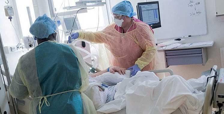 Covid-19 / Maroc : La situation épidémiologique au 16 octobre 2021 à 16H00