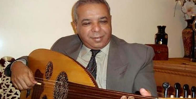 Le compositeur Mohamed  Belkhayat n'est plus