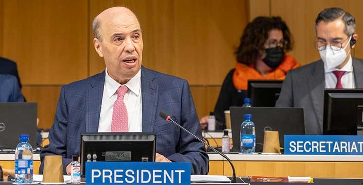 Organisation mondiale de la propriété intellectuelle : Le Maroc préside les assemblées des États membres