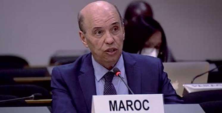 Le Maroc souscrit aux efforts de  la Cnuced