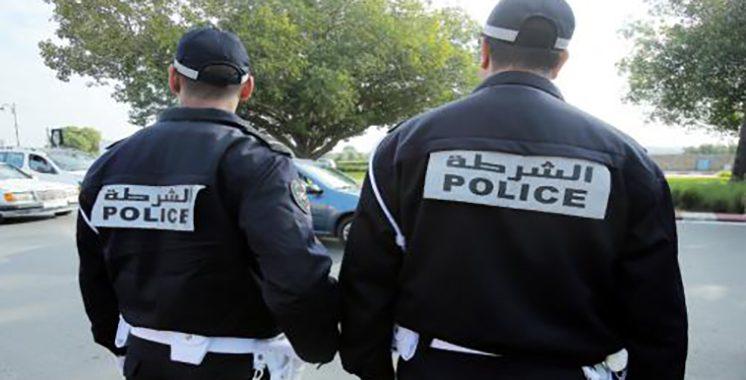 Rabat : Enquête judiciaire contre un officier de paix