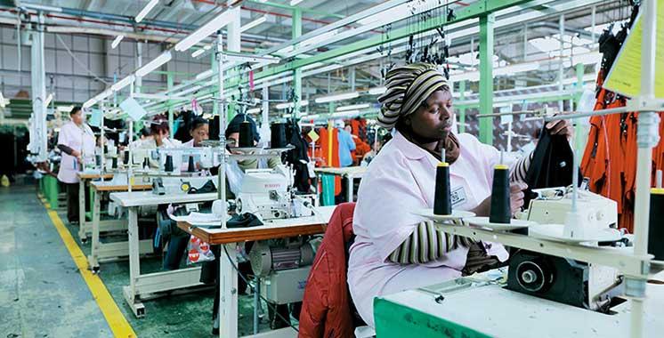 Transition économique et écologique de l'industrie manufacturière : L'Afrique à la croisée des chemins…