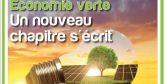 Spécial Économie verte : Un nouveau chapitre s'écrit